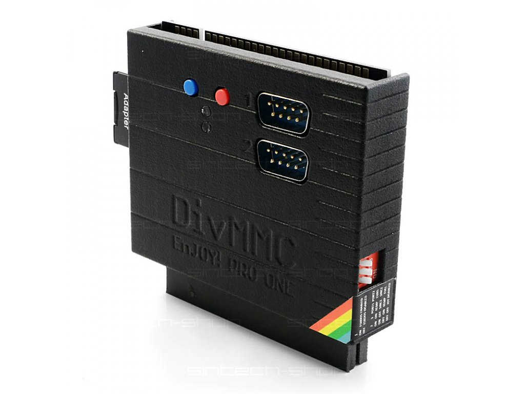 DivMMC