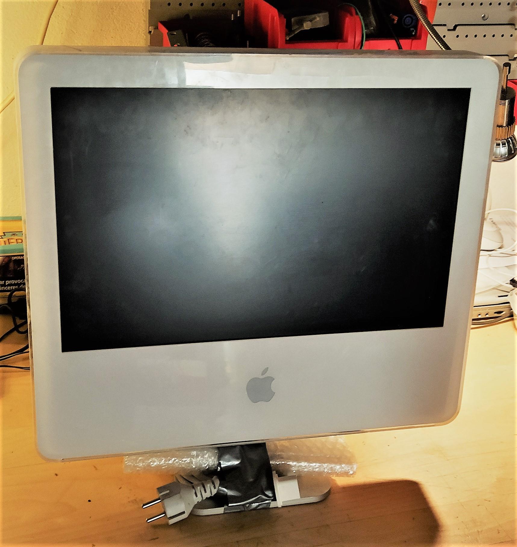 iMac G5